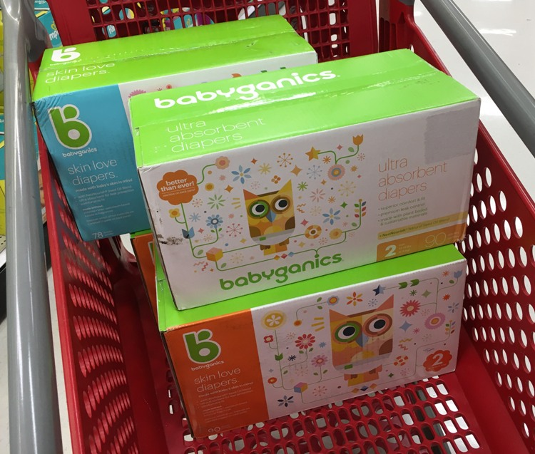 image about Babyganics Coupon Printable named $20 Present Card with $100 Kid Treatment Acquire + Absolutely free delivery
