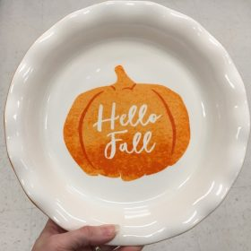 Fall & Thanksgiving Dollar Spot