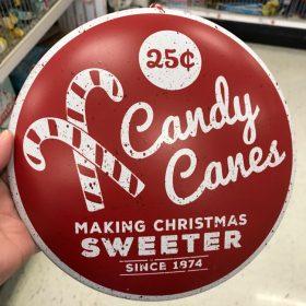 Target Dollar Spot Christmas 2018