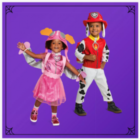 FREE Paw Patrol Trick-or-Treat Event at Target (10/27 10-1 pm)