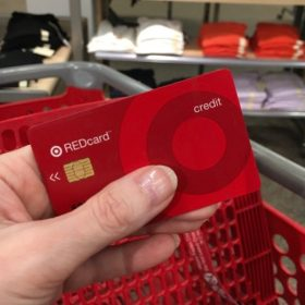 3 Exclusive Coupons for REDcard Holders