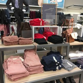 $10 or $25 Gift Card with $50 or $100 Apparel, Shoes & Accessories Purchase