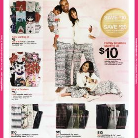 Target Ad Preview 11/18-11/21