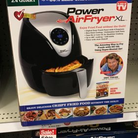 Additional 25% Off Kitchen Appliances + Cookware