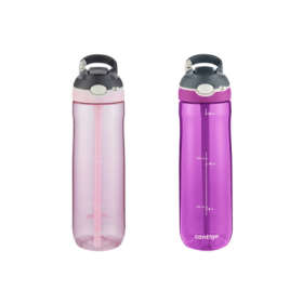 2-Pack of Contigo 24 oz Water Bottles only $6.80