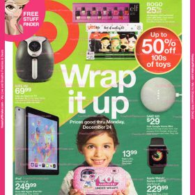 Target Ad Preview 12/16 – 12/22