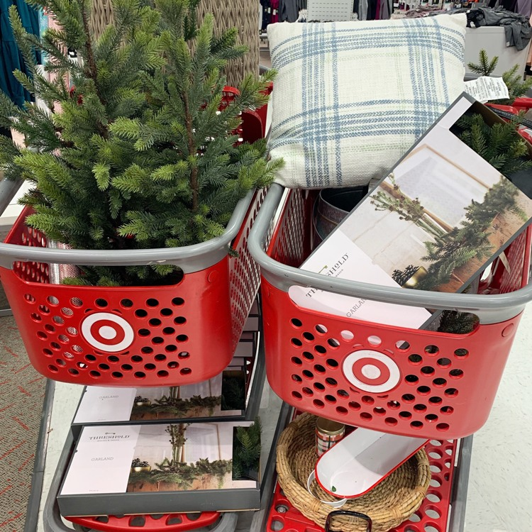 Target 90% off Christmas Clearance (My