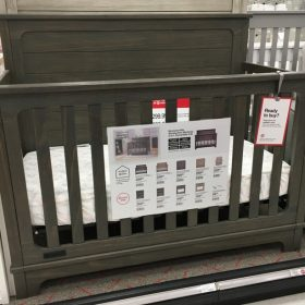 $40 Gift Card with $200 Nursery Furniture Purchase