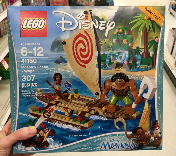 $10 Gift Card With $50 LEGO Purchase
