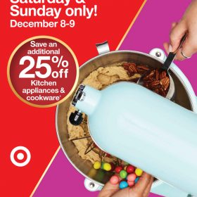 Don't Forget to Use Your 20% off Coupon + Weekend Deal