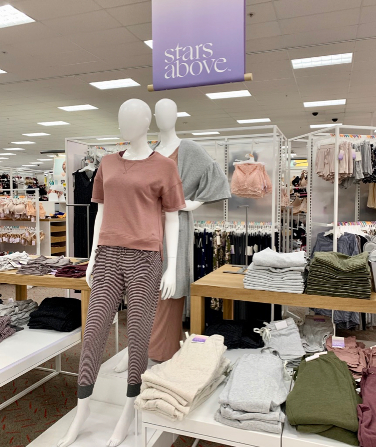 6b269d0a2 There are 3 new brands available at Target that feature new intimates,  loungewear and sleepwear for women of all sizes. All of these new  collections are ...