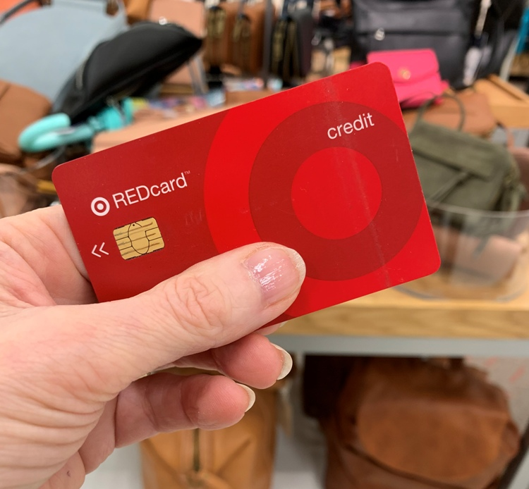 06dda76c0 If you don't currently have the Target REDcard, it's a great time to sign  up! When you apply and are approved for a Target REDcard you'll get a rare  coupon ...
