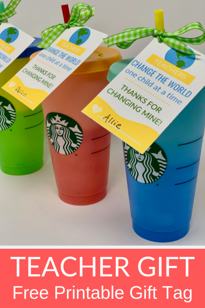 graphic regarding Starbucks Printable Application known as Starbucks Shade Modifying Cups Instructor Reward with Cost-free