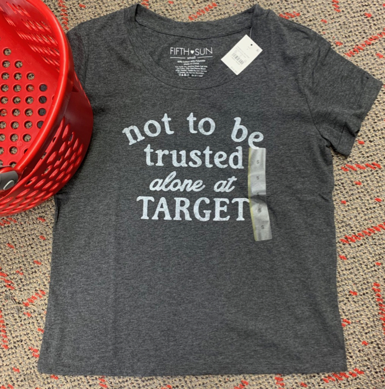 Fun New Target Finds All Things Target