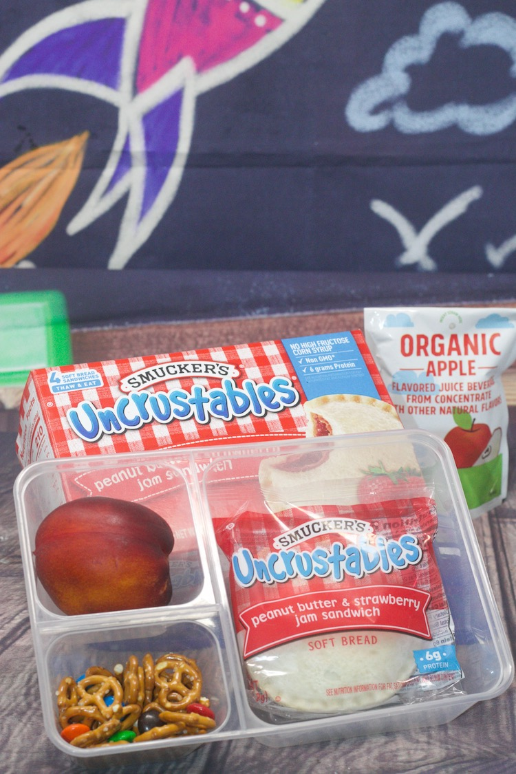 Make Your Morning Routine & Packing School Lunches a Breeze