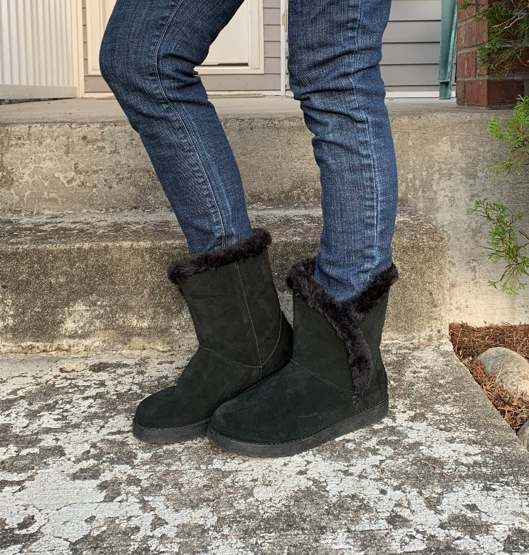 Women's Boots Buy One Get One 50% off