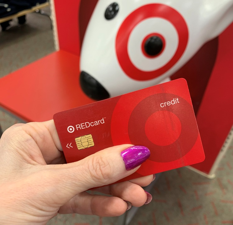 Get Approved for a REDcard & get a $14 off $14+ Coupon  All