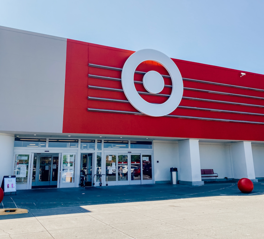 Target closed Thanksgiving Day 2020